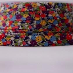 Biais Lesley's multicolore