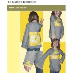 Kimono moderne