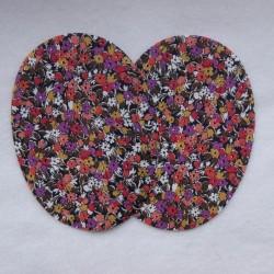 Coudières Liberty Lesley's multicolore