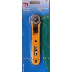 Cutter rotatif Prym 28 mm