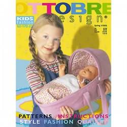 Ottobre Design 1/2003