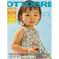 Ottobre Design 2/2004