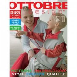 Ottobre Design 3/2004