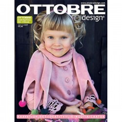 Ottobre Design 6/2007