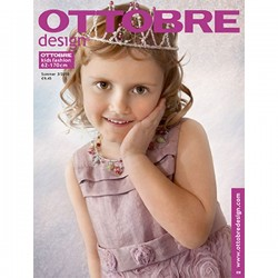 Ottobre Design 3/2010