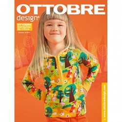 Ottobre Design 4/2012