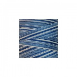 Fil Maxi-Lock dégradé bleuet