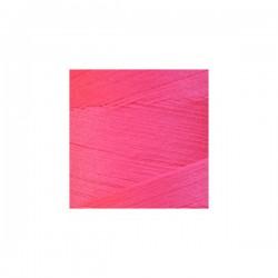 Cône fil fluo rose