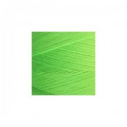 Cône fil fluo vert