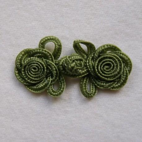 Brandebourg fleur vert mamzelle fourmi for Brandebourg mercerie