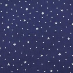 Imprimé Première Étoile blueberry