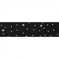 Biais première étoile réglisse