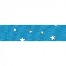Biais première étoile blue lagoon