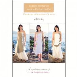 Robe de mariée version Parfum du Ciel