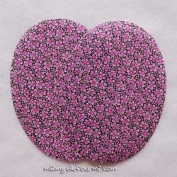 Coudières Liberty Speckle rose