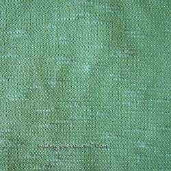 Maille d'été verte