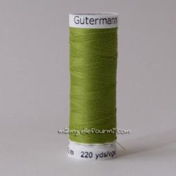 Fil Gütermann 200m vert
