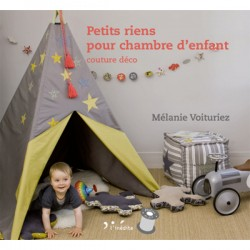 Petits riens pour chambres d'enfant