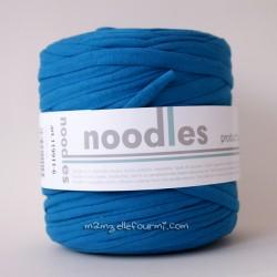Noodles bleu électrique