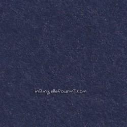 Feutrine blue jean