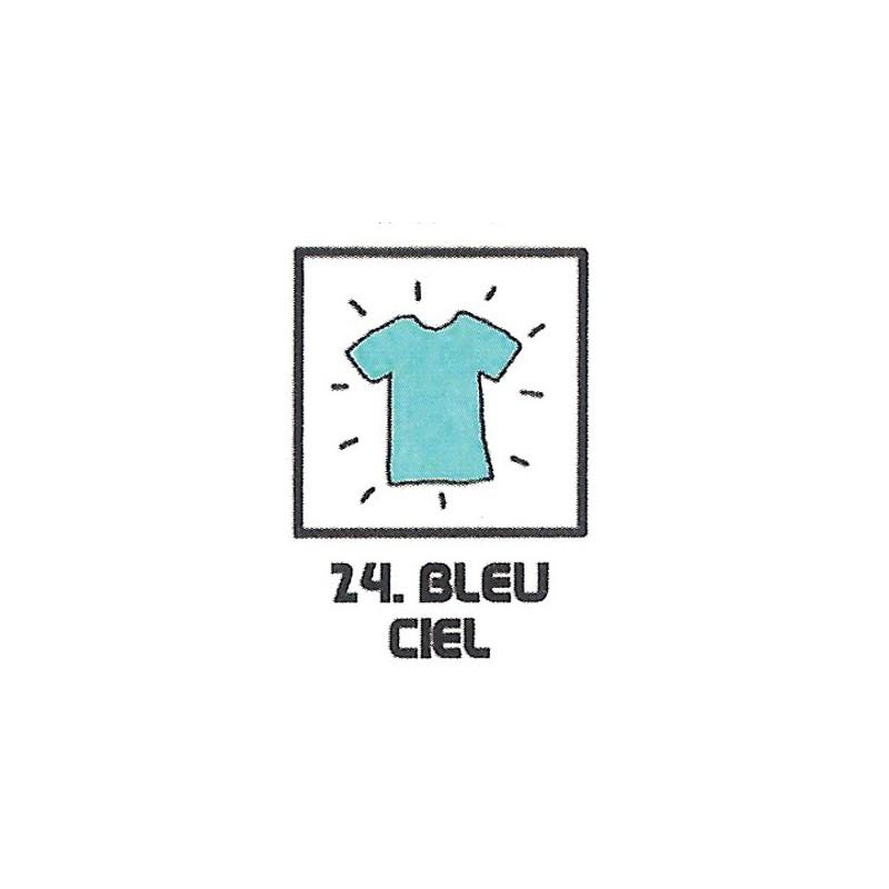 Teinture textile bleu ciel mamzelle fourmi - Teinture textile bio ...