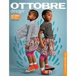 Ottobre Design 3/2014
