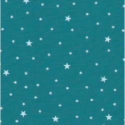 Imprimé Première Étoile émeraude