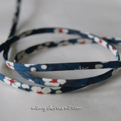 Cordon Liberty Mitsi bleu