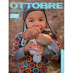 Ottobre Design 4/2014
