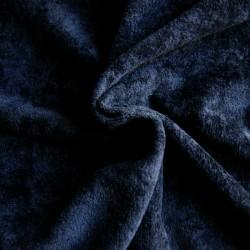 Éponge de bain velours noire