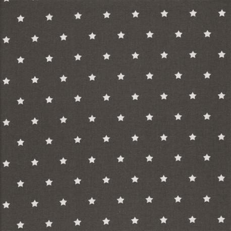 Enduit étoiles anthracite