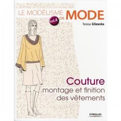 Le modélisme de mode - Vol.4