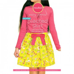 Patron Modkid Pleated skirt