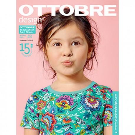 Ottobre Design 3/2015