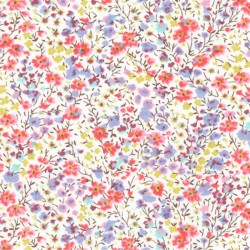 Liberty Phoebe multicolore pastel