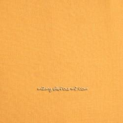 Batiste unie frou-Frou poussière d'or