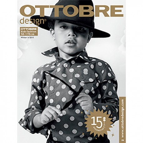 Ottobre Design 6/2015