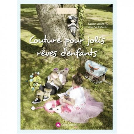 Couture pour jolis rêves d'enfants