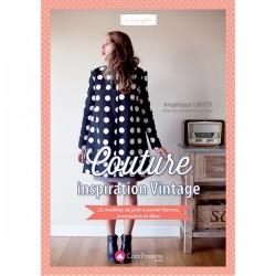 Couture d'inspiration vintage