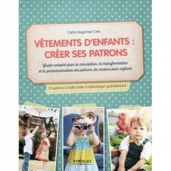 Vêtements d'enfants : créer ses patrons