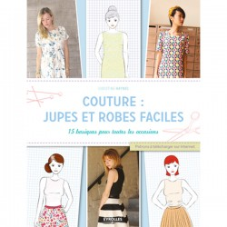 Couture : Jupes et robes faciles