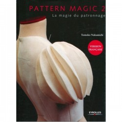 Pattern Magic 2 - La magie du patronnage