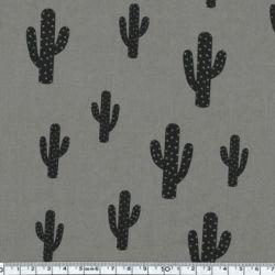 Polycoton Cactus caviar