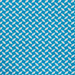 Coton pépin bleu