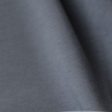 Sweat bio  Paapii gris foncé