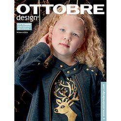 Ottobre Design 6/2016