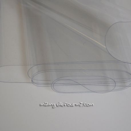 Cristal 0,15 mm