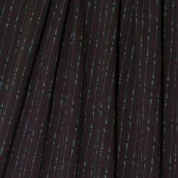 Jersey de laine mysig chocolat bio