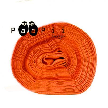 Bord-côte bio orange