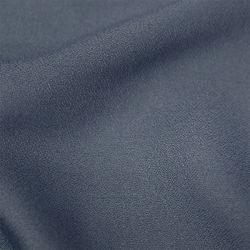 Crêpe de viscose midnight